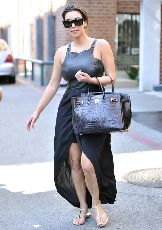 just cant get enough kim kardashian and her crocodile