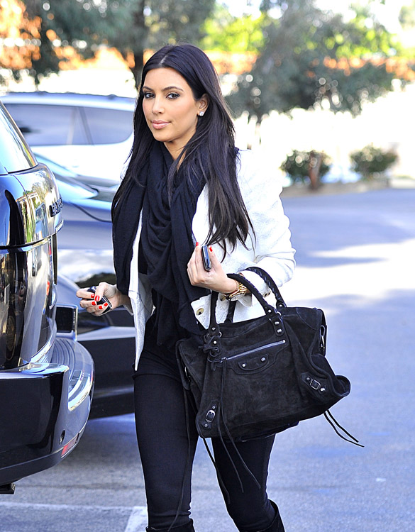 The Go-To Bag Line Every Major Celebrity Carries | Who ...