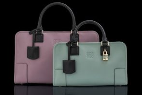 For Loewe Amazona lovers, introducing the limited edition Barroco line