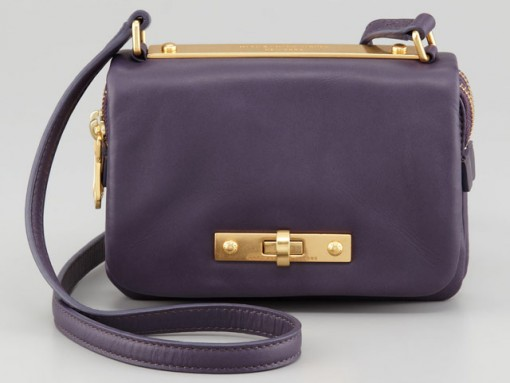 Marc by Marc Jacobs Goodbye Columbus Mini Crossbody