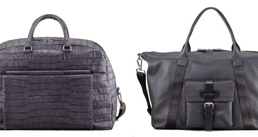 Man Bag Monday  Which are you – suave or sporty  16356265e98c3