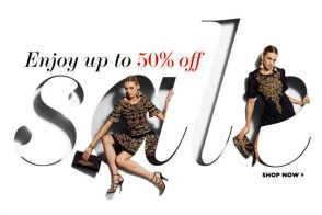 The Net-a-Porter Semiannual Sale has begun!