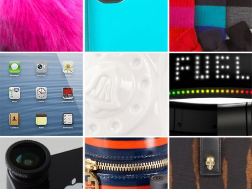 Gift Guide 2012: Tech Gifts
