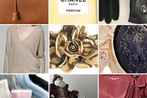 Holiday Gift Guide 2012: Gifts for Mom