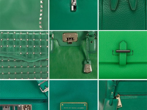 Pantone names Emerald the 2013 Color of the Year