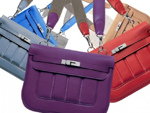 Introducing the Hermes Berline Bag