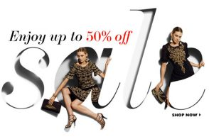 Live outside of the Americas? Shop the Net-a-Porter International Sale!