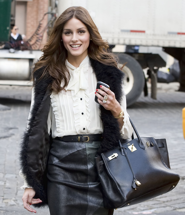 The many bags of olivia palermo purseblog for Hermes palermo