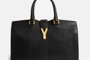 The Yves Saint Laurent Cabas ChYc is now the Saint Laurent Paris Cabas Classique