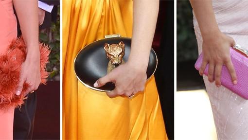 The Best Handbags of the 2013 Golden Globes