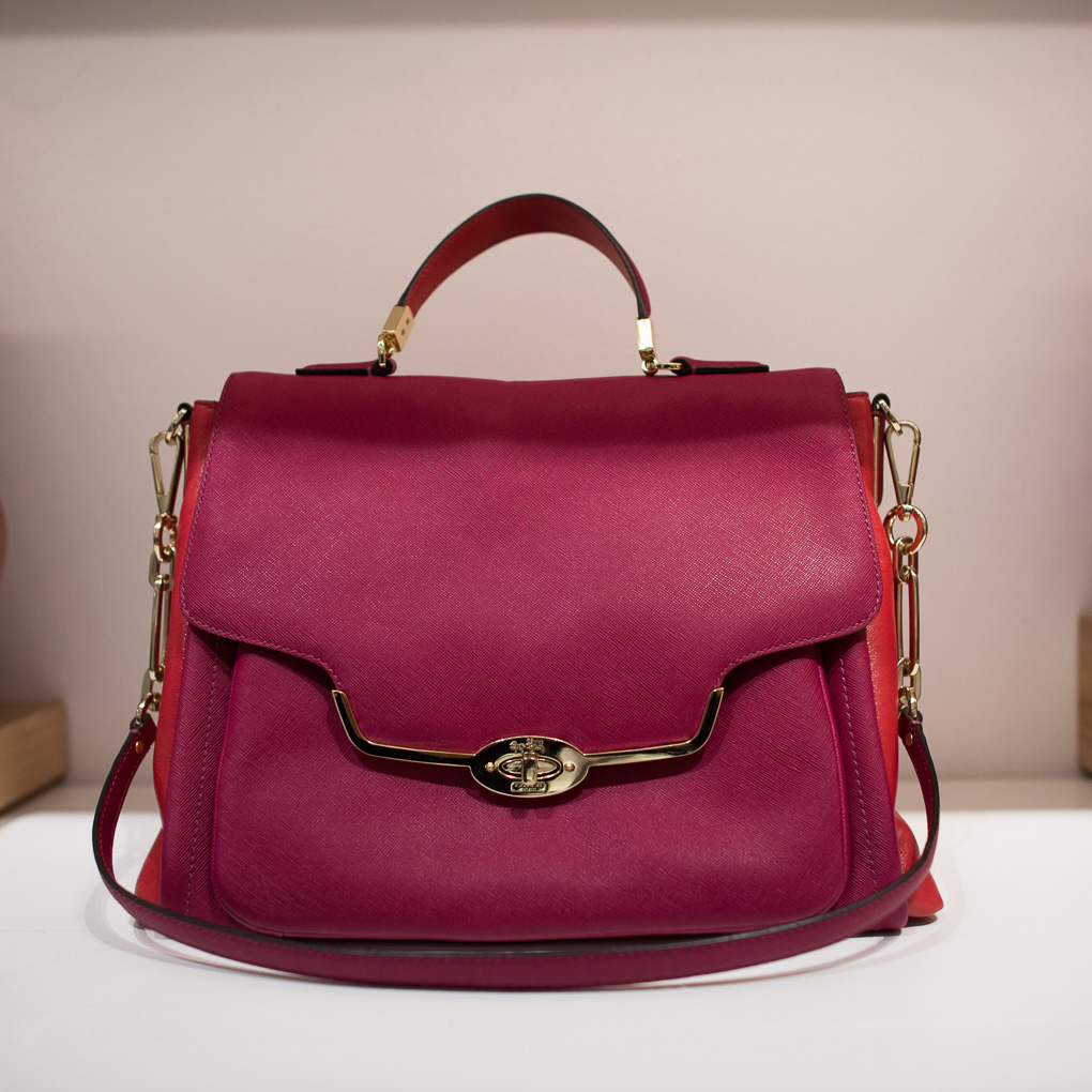 a preview of coach prefall 2013 page 28 of 32 purseblog