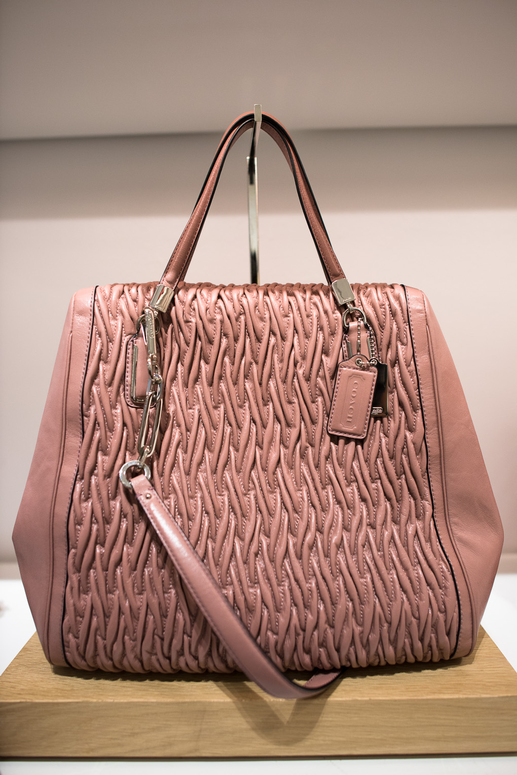 Coach Handbags 2013 Collection A preview of coach pre-fall 2013 ...