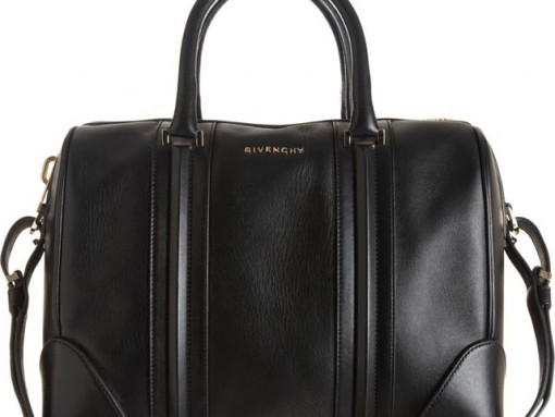 Introducing the Givenchy Lucrezia Satchel