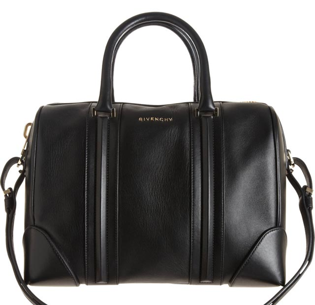 Introducing the Givenchy Lucrezia Satchel - PurseBlog fca3f18aef395