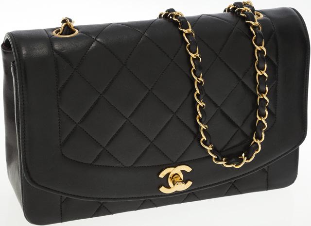 c0662fc77c8d Heritage Auctions Chanel Flap Bag - PurseBlog