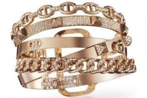 Hermes Exceptional Jewelry – with exceptionally high price tags