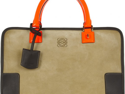 PurseBlog Exclusive: Net-A-Porter to carry Loewe Bags