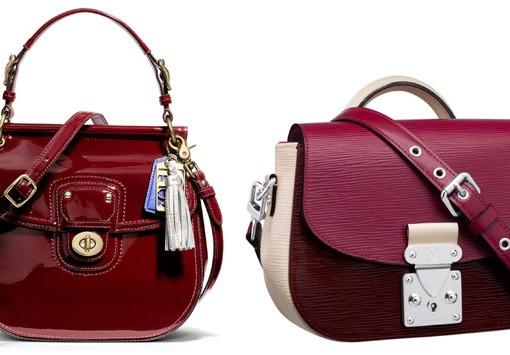 The Look for Less: Louis Vuitton vs. Coach