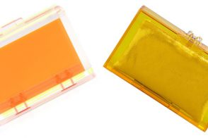 Look for Less: Citrus Lucite