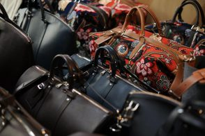 Man Bag Monday: Louis Vuitton Fall 2013 Men's Accessories