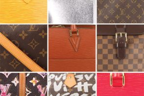 Shop rare and pre-owned Louis Vuitton with Bella Bag and Rue La La!