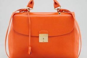 Marc Jacobs goes retro for spring with The 1984 Satchel