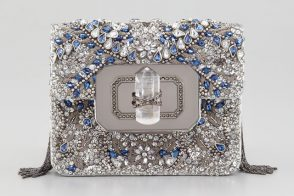 Friday Eye Candy: Marchesa Clutches Land at Neiman Marcus