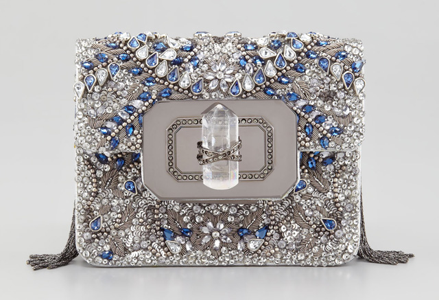 Marchesa Phoebe Small Shoulder Bag