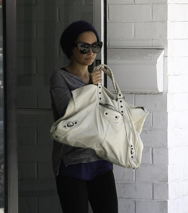 18 Best Weekender Bags for Travel - harpersbazaar.com