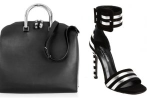 Perfect Pairs: Maison Martin Margiela and Saint Laurent