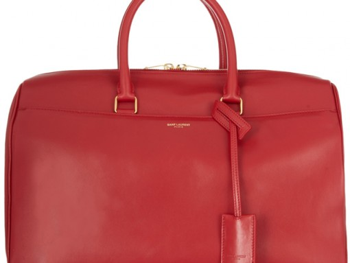 New Saint Laurent Bags Land at Net-a-Porter