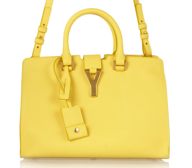 yves st laurent bag - UPDATE: The Saint Laurent Paris Cabas plot thickens... - PurseBlog