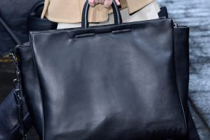 3.1 Phillip Lim's got this whole handbag thing down for Fall 2013