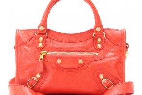 Balenciaga Mini City Bag (2)