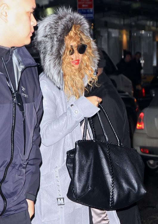 9aa54c46204 The Many Bags of Beyonce - PurseBlog