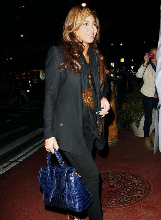 The Many Bags Of Beyonce Purseblog
