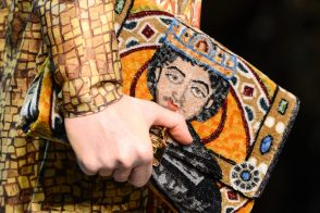 Dolce & Gabbana's wacky, elaborate Fall 2013 handbags have to be seen to be believed