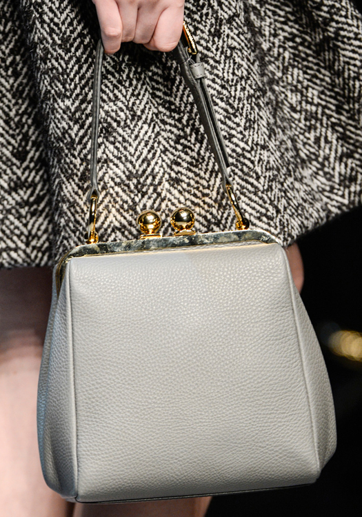 Dolce & Gabbana Fall 2013 Handbags (3)