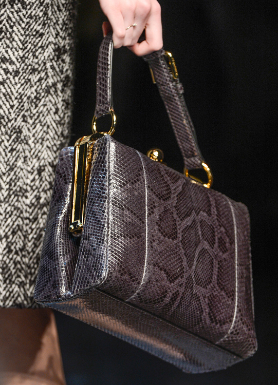 Dolce & Gabbana Fall 2013 Handbags (23)