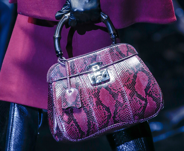 Gucci Fall 2013 Handbags (1)