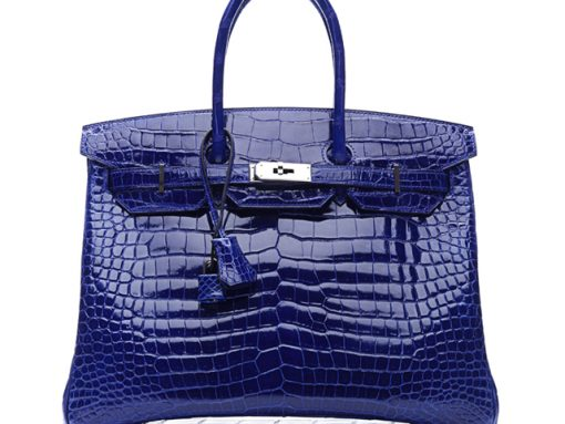 You Can Now Use Designer Handbags as Loan Collateral