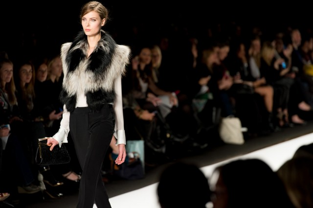 J. Mendel Runway Fall/Winter 2013 (15)
