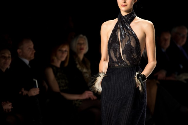 J. Mendel Runway Fall/Winter 2013 (17)