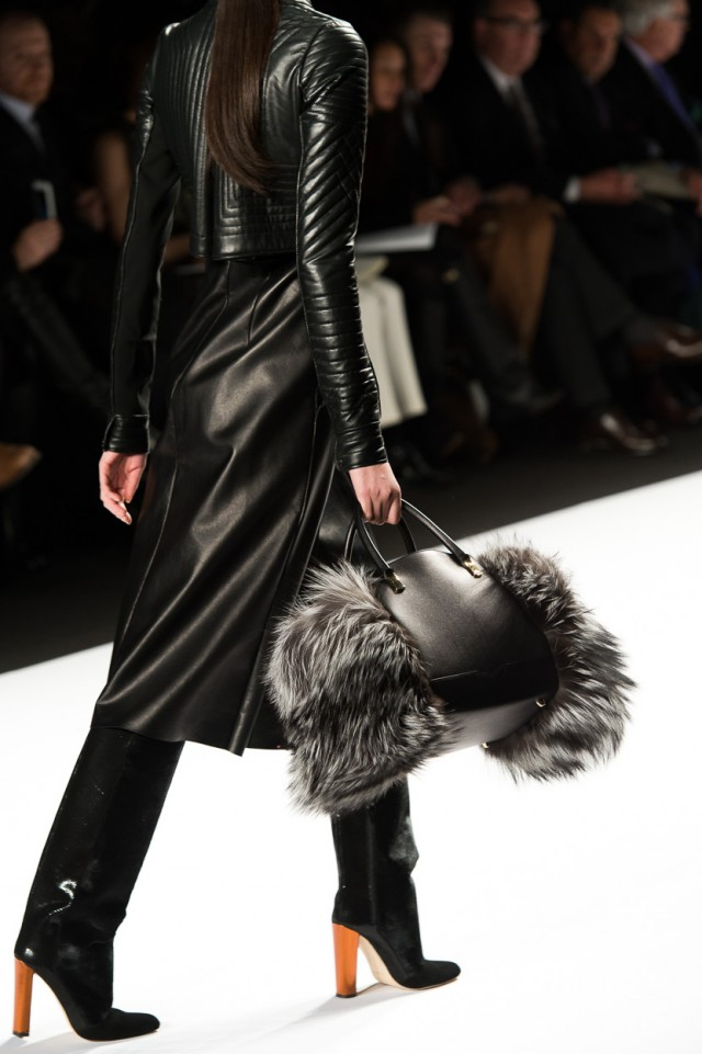 J. Mendel Runway Fall/Winter 2013 (3)