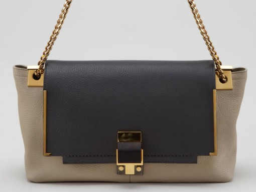 Lanvin Focuses On Handbags For Spring 2017