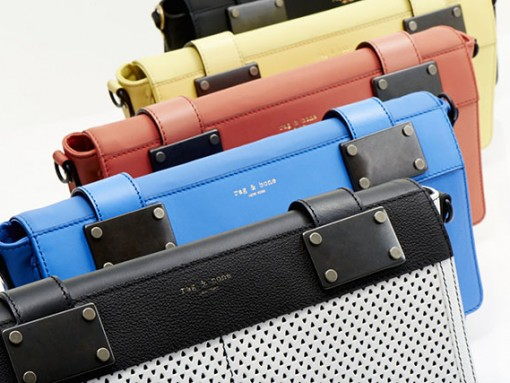 Rag and Bone Pilot Clutches