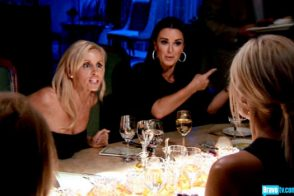 "RHOBH: ""People aren't interested in what you have to say. It's what you have to hide."""