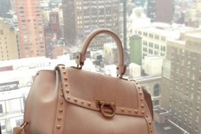 Follow PurseBlog through New York Fashion Week