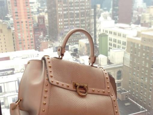 Follow PurseBlog through New York Fashion Week