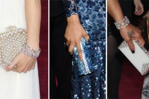 The Best Handbags of the 2013 Academy Awards Red Carpet